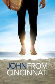 Poster John from Cincinnati 2007