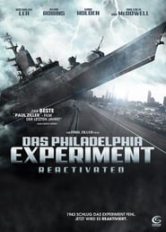 Das Philadelphia Experiment – Reactivated [2012]