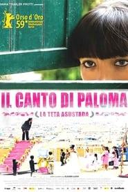 Il canto di Paloma 2009