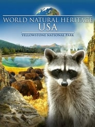 World Natural Heritage USA: Yellowstone National Park