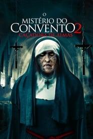 O Mistério do Convento 2: Caçadora de Almas
