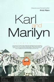 Karl and Marilyn