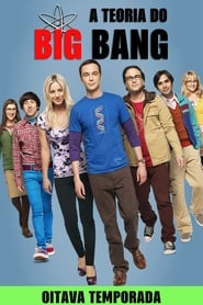 The Big Bang Theory 8ª Temporada Torrent Download (2015) Bluray 720p Dual Audio