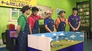 #1131 - LEGO Team Building Competition