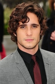 Portrait of Diego Boneta