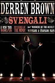 Derren Brown: Svengali 2013