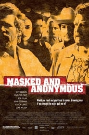 Image Masked and Anonymous