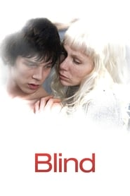 Poster for Blind