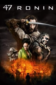Poster for 47 Ronin