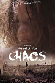 Poster Nine Meals from Chaos 2018