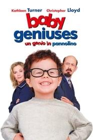Un genio in pannolino