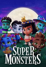 Image Super Monsters