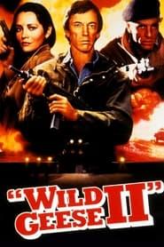 Wild Geese II (1985)