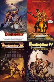 deathstalker collection 19831991 � the movie database