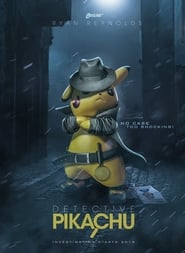 Watch Detective Pikachu (2019) Online Free Movie