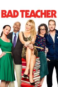 Poster Bad Teacher 2014