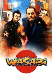 Poster for Wasabi