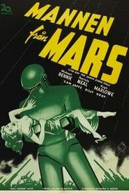 Mannen från Mars