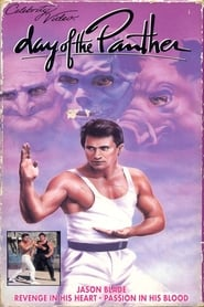 DAY OF THE PANTHER (1988) Hindi