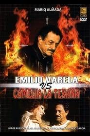 Emilio Varela vs Camelia la Texana 1980