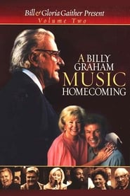 A Billy Graham Music Homecoming Volume 2 2001