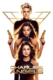 Charlie's Angels (2019) Hindi Dubbed