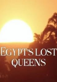 Egypt's Lost Queens (2014)