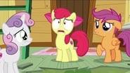 My Little Pony: Friendship Is Magic saison 6 episode 4