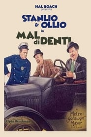 Mal di denti 1928