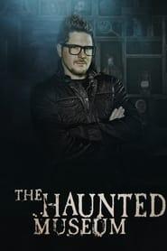 The Haunted Museum Season 1 Episode 3
