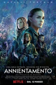film simili a Annientamento