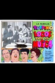 Locos por la música 1962
