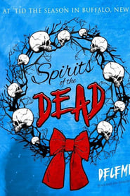 Blackcraft Wrestling: Spirits Of The Dead (2018)