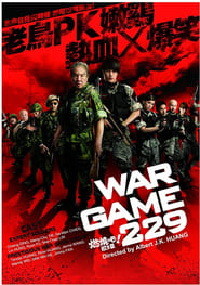Voir War Game 229 en streaming complet gratuit   film streaming, StreamizSeries.com