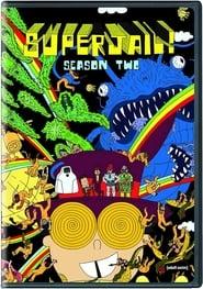 Superjail!: Season 2