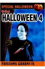 Halloween 4 : Le Retour de Michael Myers en streaming