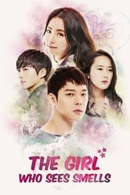 korean drama The Girl Who Sees Smells
