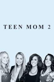 Poster Teen Mom 2 2019