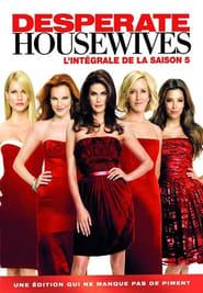 Desperate Housewives: Saison 5