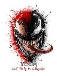 Poster Venom: Let There Be Carnage 2021