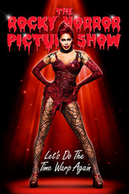 The Rocky Horror Picture Show: Let's Do the Time Warp Again 2016 Cały Film CDA Online PL
