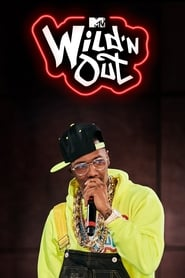 Poster Wild 'n Out 2020