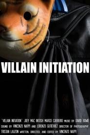 Villain Initiation