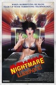 Nightmare Weekend 1984