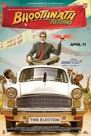 Bhoothnath Returns (2014) Movie HD AVI Watch Online