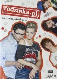 Rodzinka.pl: Season 1