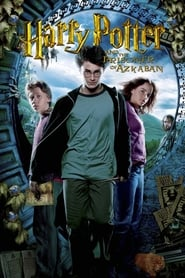 Poster Harry Potter and the Prisoner of Azkaban 2004