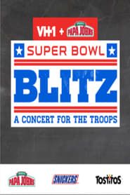 Super Bowl Blitz: A Concert for the Troops 2015
