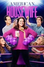 Poster American Housewife 2021