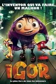 Igor movie